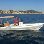 Motonautica MV 700