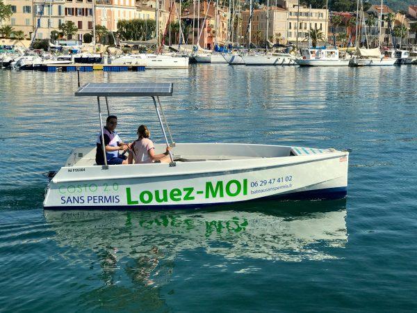 Solar Boat 1 & 2