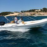 Motonautica MV 800